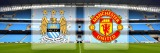 Manchester City v Manchester United Preview